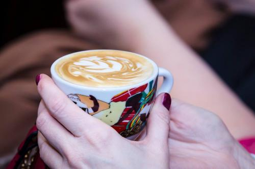 Káva Čaj Čokoláda 2014 – 2017